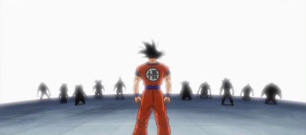 La saga de Goku Black podría llegar a su fin en el mes de Diciembre.