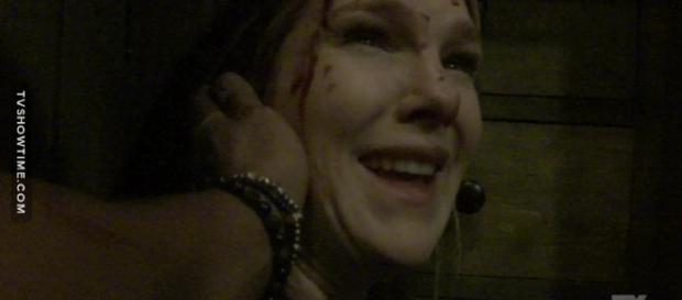 Lily Rabe nella stagione 6 di AHS