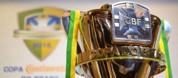 Os jogos de ida das semifinais da Copa do Brasil acontecem nessa quarta, dia 26 de outubro