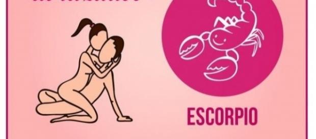 Posiciones sexuales según tu signo  escorpio 09e493dedcd1