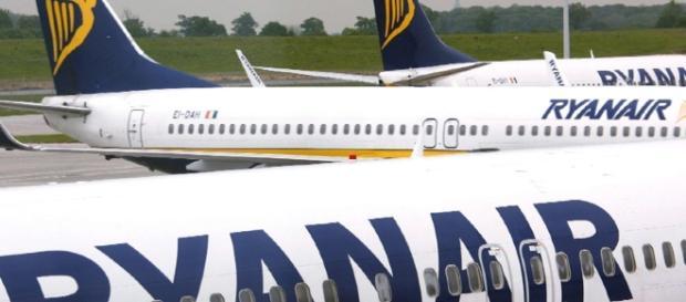 Ryanair lancia una maxi offerta per i voli infrasettimanali