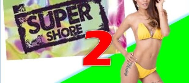 Segundo episodio de Super Shore 2.