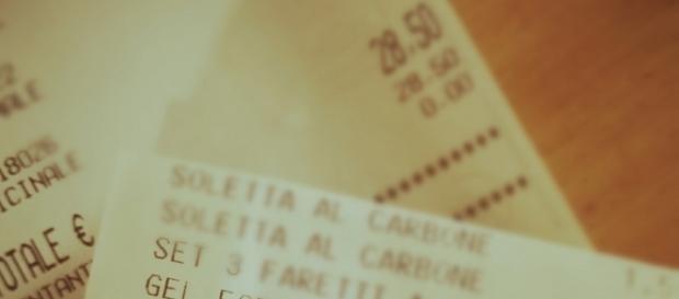Tassa&Vinci, la lotteria degli scontrini fiscali contro l'evasione