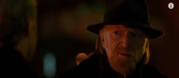 The Strain episode 10,season 3 screenshot taken by Andre Braddox