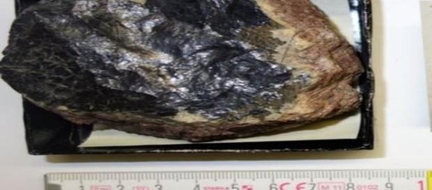 Urânio altamente radioativo era exibido em laboratório de colégio (Salzburg.gv.at)