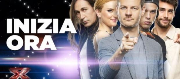 X Factor 10, Audizioni – Prima puntata: Video-Riassunto delle ... - kontrokultura.it