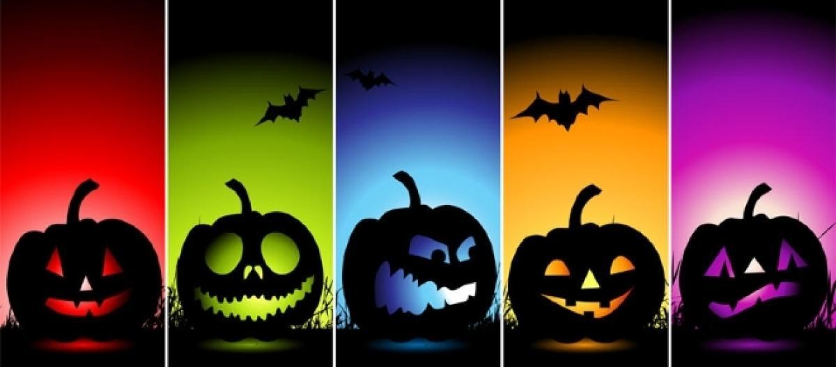 Immagine Zucca Di Halloween 94.Facebook Per Halloween Nuove Reazioni Spettrali