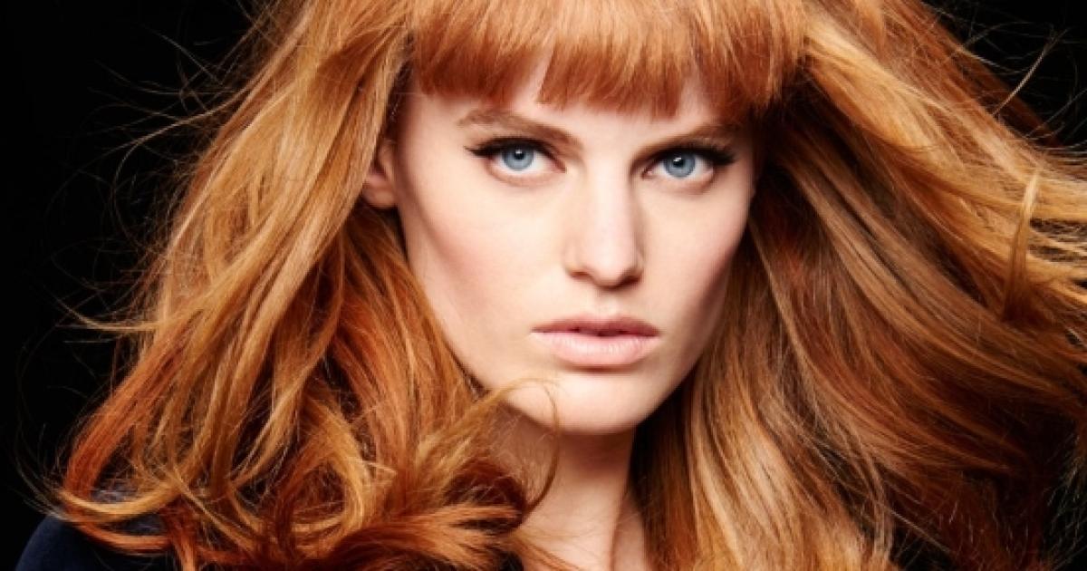 Nuovi tagli di capelli, la frangia: look perfetto nell ...