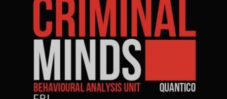 Criminal Minds logo image via Flickr.com