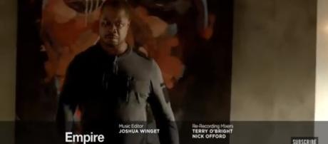 Empire episode 5,season 3 screenshot taken by Andre Braddox