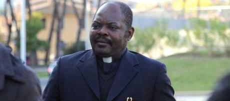 Padre Graziano è stato contattato dal Papa.