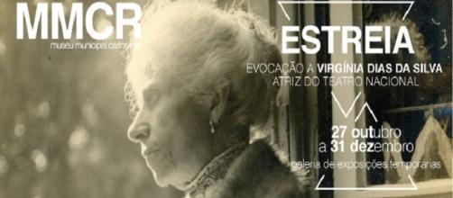 A exposição é inaugurada na quinta-feira, 27 de Outubro.