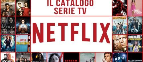 Aggiornamenti Novembre Netflix e Infinity