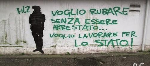 Agnano, Campi Flegrei. Foto, Alessia Sorrentino