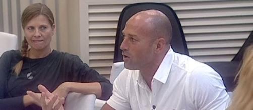 Anticipazioni GF Vip: Stefano confessa di volere Mariana Rodriguez