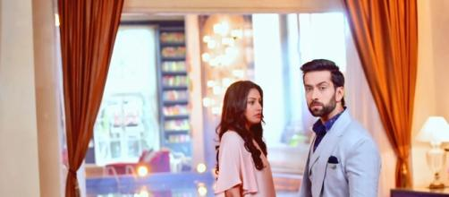Apna Hai Ya Hai Ghair Woh - 28th Sept IB | 4723725 | Ishqbaaaz Forum - india-forums.com