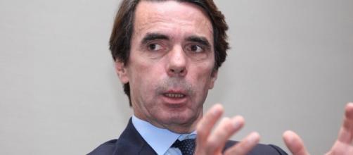 """Aznar: """"la única solución de Venezuela es que Maduro se vaya"""" - Taringa! - taringa.net"""