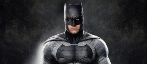 Ben Affleck escribe y dirige la película de Batman