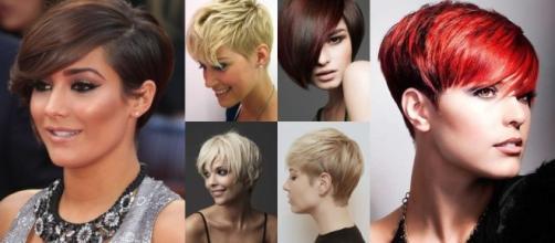 Tagli di capelli donna novembre 2016: colori, acconciature ...