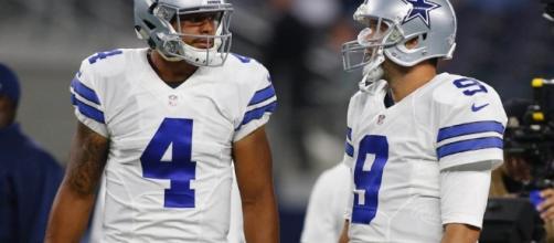 Dak Prescott made the Cowboys' tough decision even tougher with a ... - foxsports.com