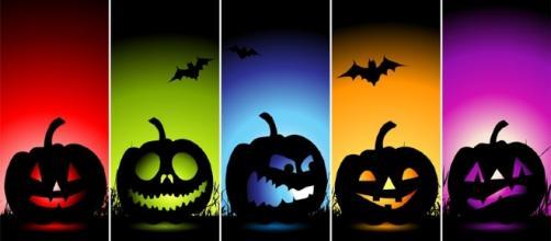 Halloween, le nuove reazioni di Facebook