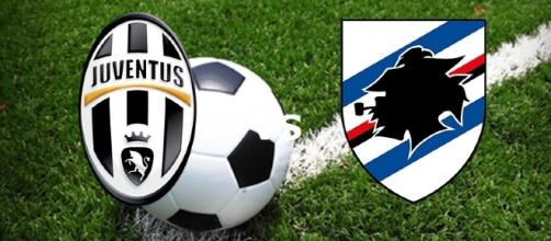 Juventus Sampdoria streaming. Come e dove vedere. Siti web, link ... - businessonline.it
