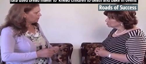 La femme du boulanger, non de Pagnol, mais de Syrie, témoigne : le fournil a été transformé en machine à broyer par Daesh