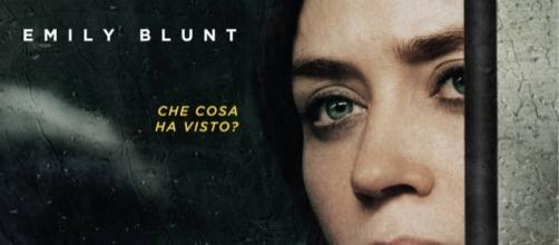 """""""La ragazza del treno"""" dal 3 novembre al cinema // YouMovies.it"""