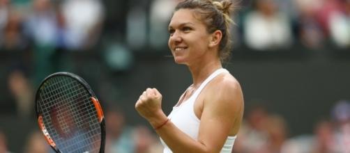 Madison Keys, Simona Halep Set-Up Wimbledon 2016 Showdown With Day ... - wordpress.com