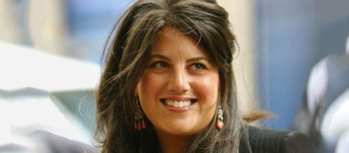 Monica Lewinsky devastata dallo scandalo alla Casa Bianca