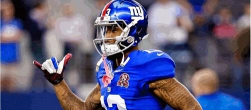 Odell Beckham Jr News | New York Giants NFL Wide Receiver - odellbeckhamjr13.com