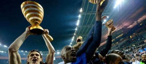 Pas de Coupe de la Ligue pour l'ETG- Alvinet - alvinet.com