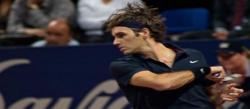 Roger Federer at ATP Basel 2007 (credit: ForsterFoto wikimedia.org)