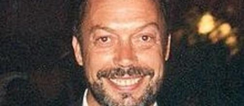 "Source: Wikimedia: Tim Curry iconic roles as Dr. Frank-N-Furter in ""Rocky Horror Picture Show"" ""It"" Pennywise"