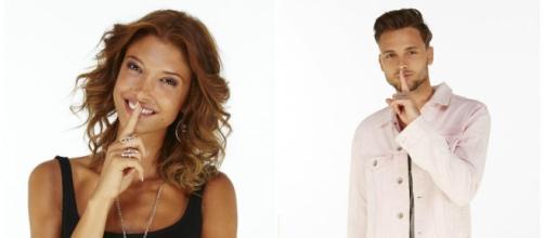 SS10: Mélanie et Bastien se rapprochent et provoquent la jalousie ... - potins.net