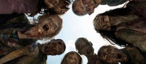 A aclamada 'The Walking Dead' já está na sétima temporada