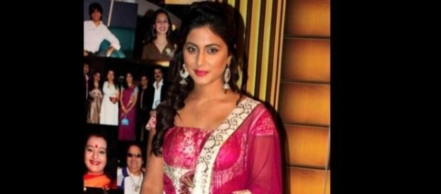 Akshara to face a vamp on Yeh Rishta Kya Kehlata Hai (Image source: Wikipedia)