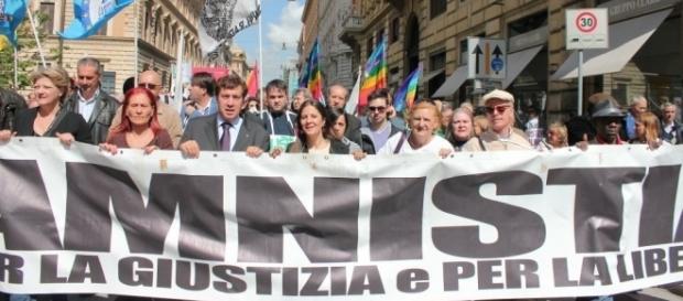 Amnistia e indulto, novità da Bernardini: stralcio ddl penale - detenutoignoto.org