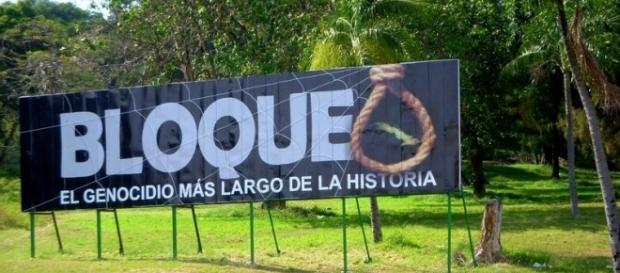 Carteles de Cuba , propaganda revolucionaria - Vero4Travel - vero4travel.com