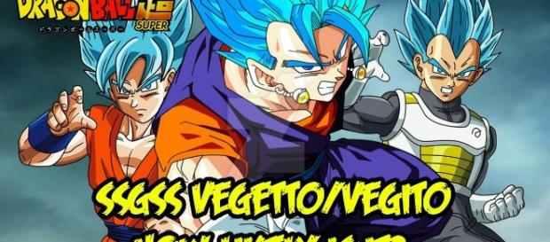 'Dragon Ball Super': Vegito Super Saiyan God is confirmed in Japan. Wikipedia Photos.