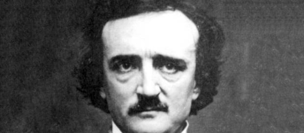 Edgar Allan Poe (public domain photo where the copyright has expired - wikimedia.org)