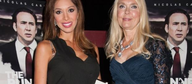 Farrah Abraham's Mother Debra Reveals Teen Mom OG Star Is Not ... - okmagazine.com