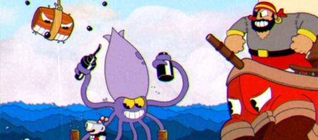 Furi llega a Xbox One con un jefe exclusivo - videojuegosadiario.com