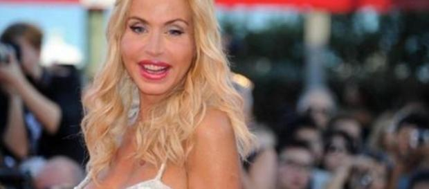 Gf Vip 2016 gossip news Valeria Marini