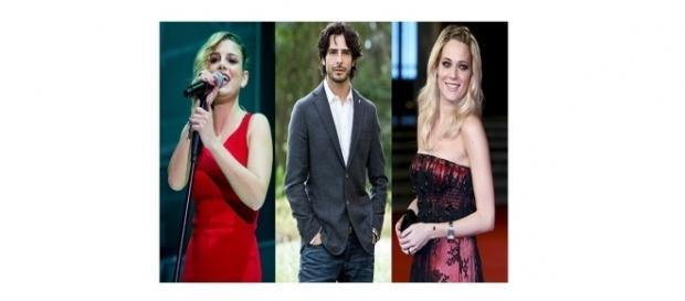 Gossip: Laura Chiatti si complimenta pubblicamente con Emma Marrone, ex di Marco Bocci.