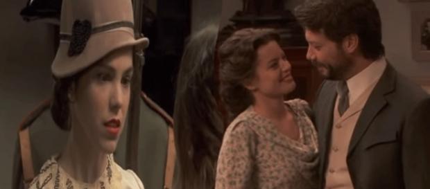 Il Segreto, anticipazioni: Hortencia in arresto, Sol e Lucas presto sposi