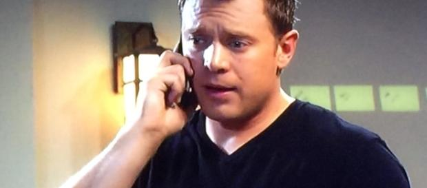 Jason confronts out of control Sonny (via Blasting News image library - theghguy.com)
