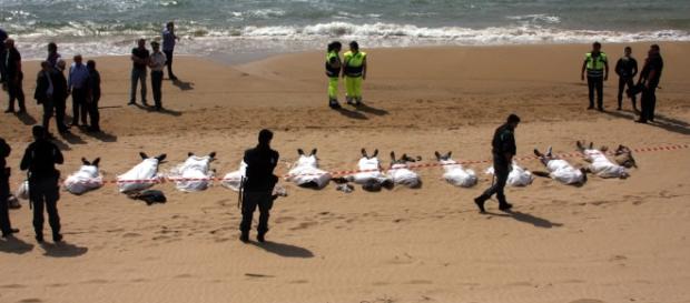 L'allarme dell'Unchr per i migranti morti in mare: quasi 4.000 dall'inizio dell'anno