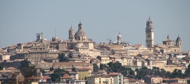 La festa dell'Europa entra nel vivo a Macerata - Macerata Notizie - maceratanotizie.it