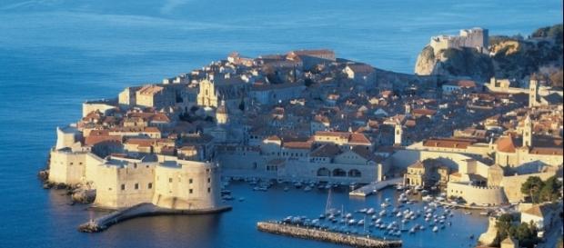 Los escenarios de Juego de Tronos en Croacia - hola.com